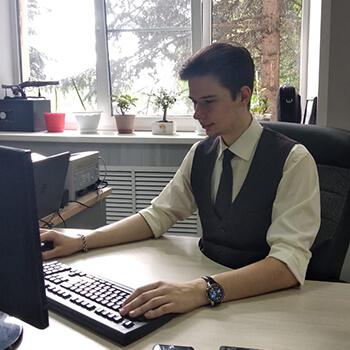 Илья Владимирович   проектировщик дизайнер