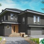 проект двухъэтажного дома 547 вид 1 15