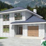 проект двухъэтажного дома 649 вид 1 13