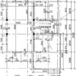 проект дома из бруса SDn-756 1