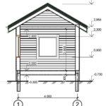 проект дома из бруса SDn-924 2