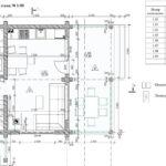проект дома из бруса SDn-936 2