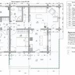 проект дома из бруса SDn-938 1