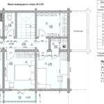проект дома из бруса SDn-938 4
