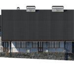 проект дома из керамоблока SDn-297 4