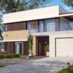 проект дома из керамоблока SDn-312 6