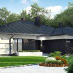 проект дома из керамоблока SDn-318 2