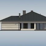 проект дома из керамоблока SDn-318 3