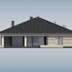 проект дома из керамоблока SDn-318 6