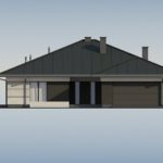 проект дома из керамоблока SDn-318 7