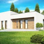 проект дома из керамоблока SDn-351 3