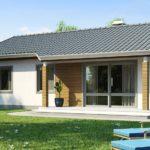 проект дома из керамоблока SDn-382 3