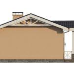 проект дома из керамоблока SDn-571 6