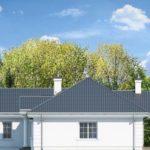 проект дома из керамоблока SDn-822 5