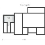 проект дома из кирпича SDn-574 1