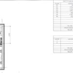 проект дома из кирпича SDn-905 2