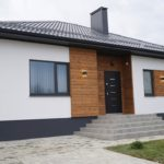 проект дома из СИП-панелей SDn-113 1