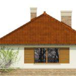 проект дома из СИП-панелей SDn-194 6