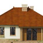 проект дома из СИП-панелей SDn-194 7