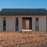 проект дома из СИП-панелей SDn-299 3