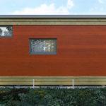 проект дома из СИП-панелей SDn-309 4