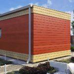 проект дома из СИП-панелей SDn-309 5