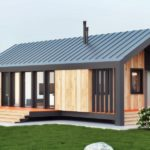 проект дома из СИП-панелей SDn-326 1