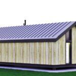 проект дома из СИП-панелей SDn-326 4