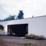 проект дома из СИП-панелей SDn-327 1