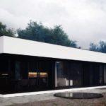 проект дома из СИП-панелей SDn-327 2