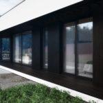 проект дома из СИП-панелей SDn-327 4