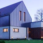 проект дома из СИП-панелей SDn-930 1