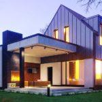 проект дома из СИП-панелей SDn-930 2