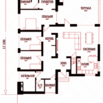 проект дома из СИП-панелей SDn-930 5