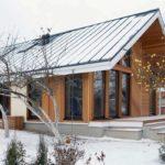 проект дома из СИП-панелей SDn-943 4