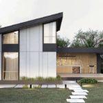 проект дома из СИП-панелей SDn-952 4