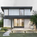 проект дома из СИП-панелей SDn-952 5