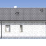 проект дома из теплоблока SDn-572 4
