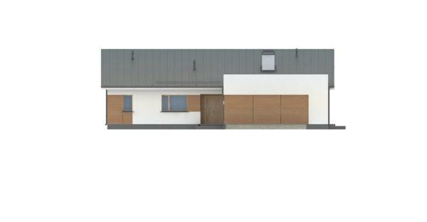 проект каркасно монолитного дома SDn 296 9