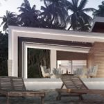 проект каркасно-монолитного дома SDn-414 3