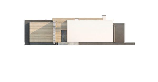 проект каркасно монолитного дома SDn 422 6