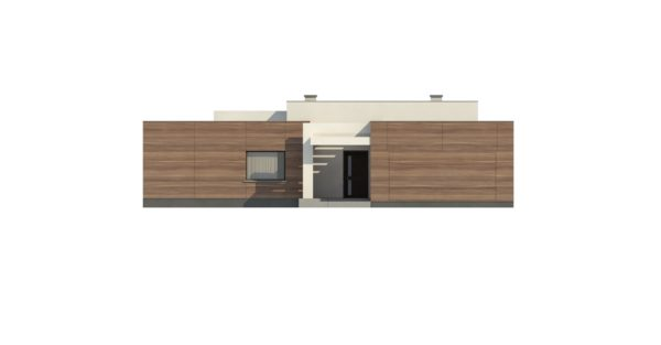 проект каркасно монолитного дома SDn 427 3