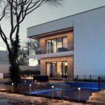 проект каркасно-монолитного дома SDn-429 4