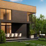 проект каркасно-монолитного дома SDn-431 7