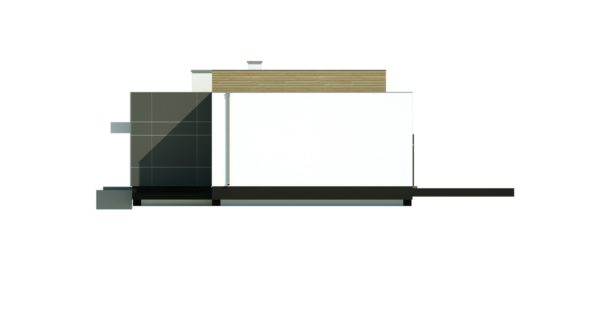 проект каркасно монолитного дома SDn 447 1