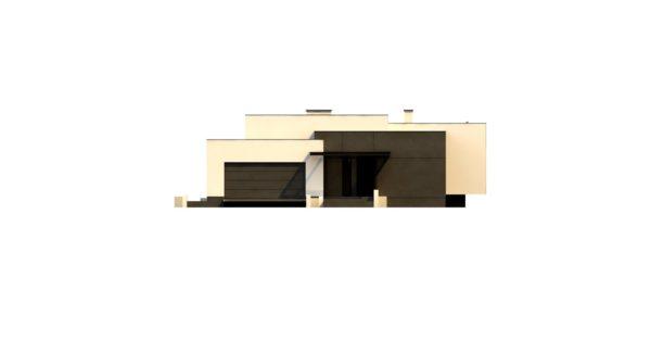проект каркасно монолитного дома SDn 468 5