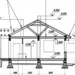 проект каркасного дома SDn-112 4