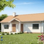 проект каркасного дома SDn-159 2