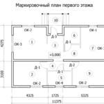 проект каркасного дома SDn-159 4