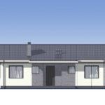 проект каркасного дома SDn-334 2